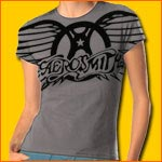 Aerosmith T-shirt, aerosmith tshirts