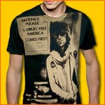 Keith Richards TShirts