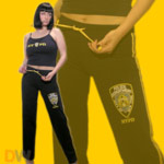 NYPD pants