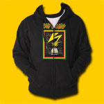 Bad Brains Hooded Sweatshirt