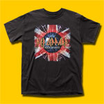 Def Leppard Rock of Ages Classic Rock T-Shirt