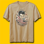 Elvis Presley The King T-Shirt