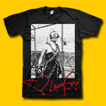 Lady Gaga Cigarettes T-Shirt