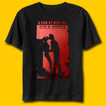 Sid & Nancy A Film By Alex Cox T-Shirt